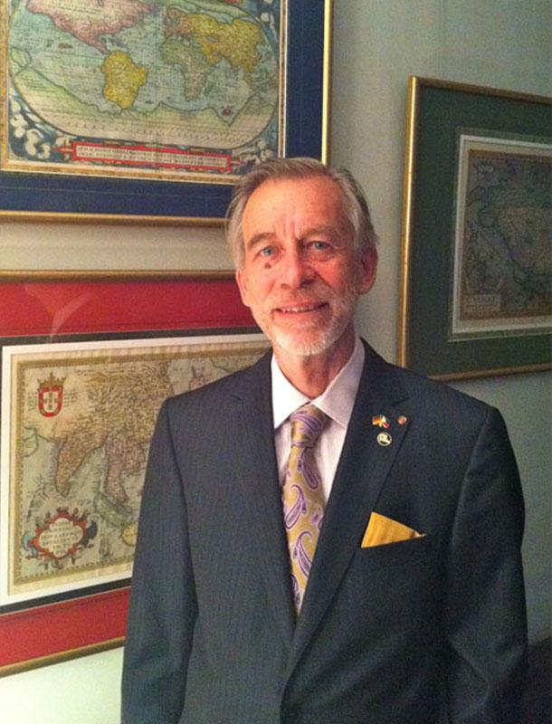 Rudolf J.H. Lietz