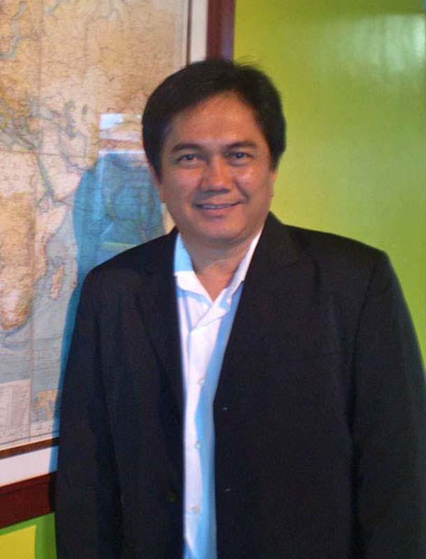 Oscar A. Alvarez