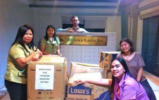 Rudolf_Lietz_Inc_Sendong Charity