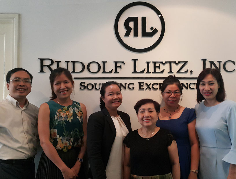 Rudolf Lietz, Inc  | Vietnam - Welcome to Rudolf Lietz, Inc